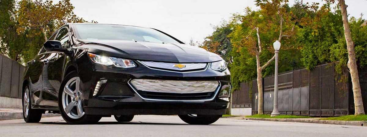 Slider image of Chevrolet car