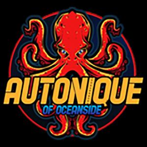 Autonique Logo