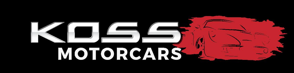 Koss Motorcars Logo