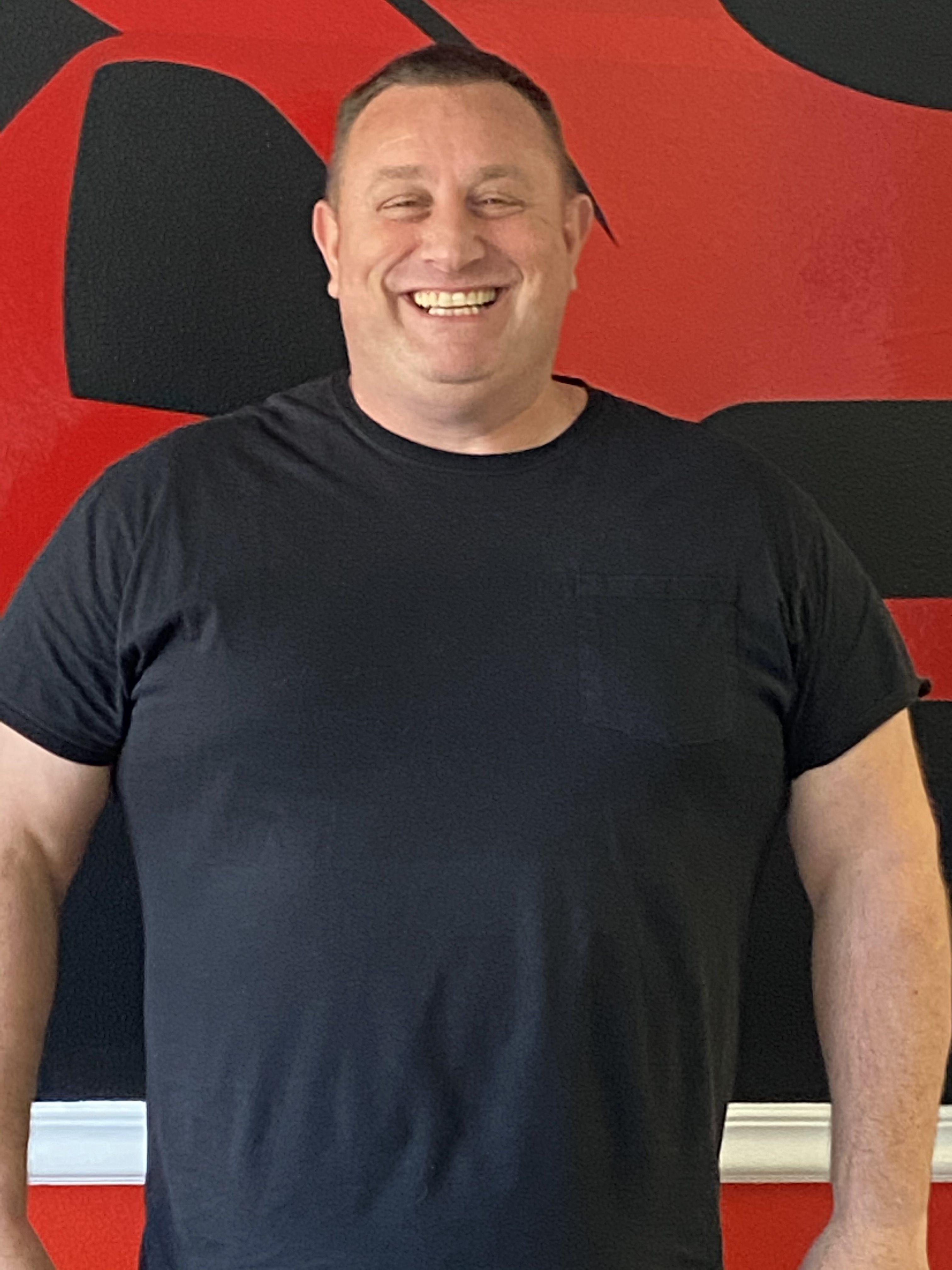 David Kosmerlj