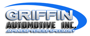 Griffin Automotive Inc.
