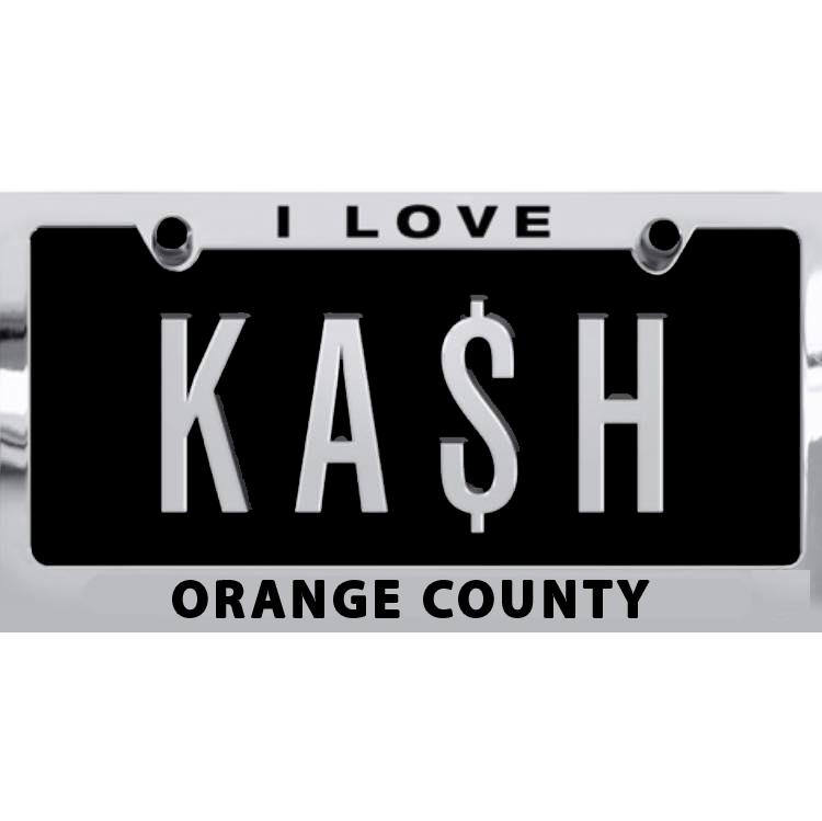 Kash OC