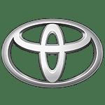 Toyota Manufacturer Logo