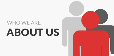 who we are? see about us.