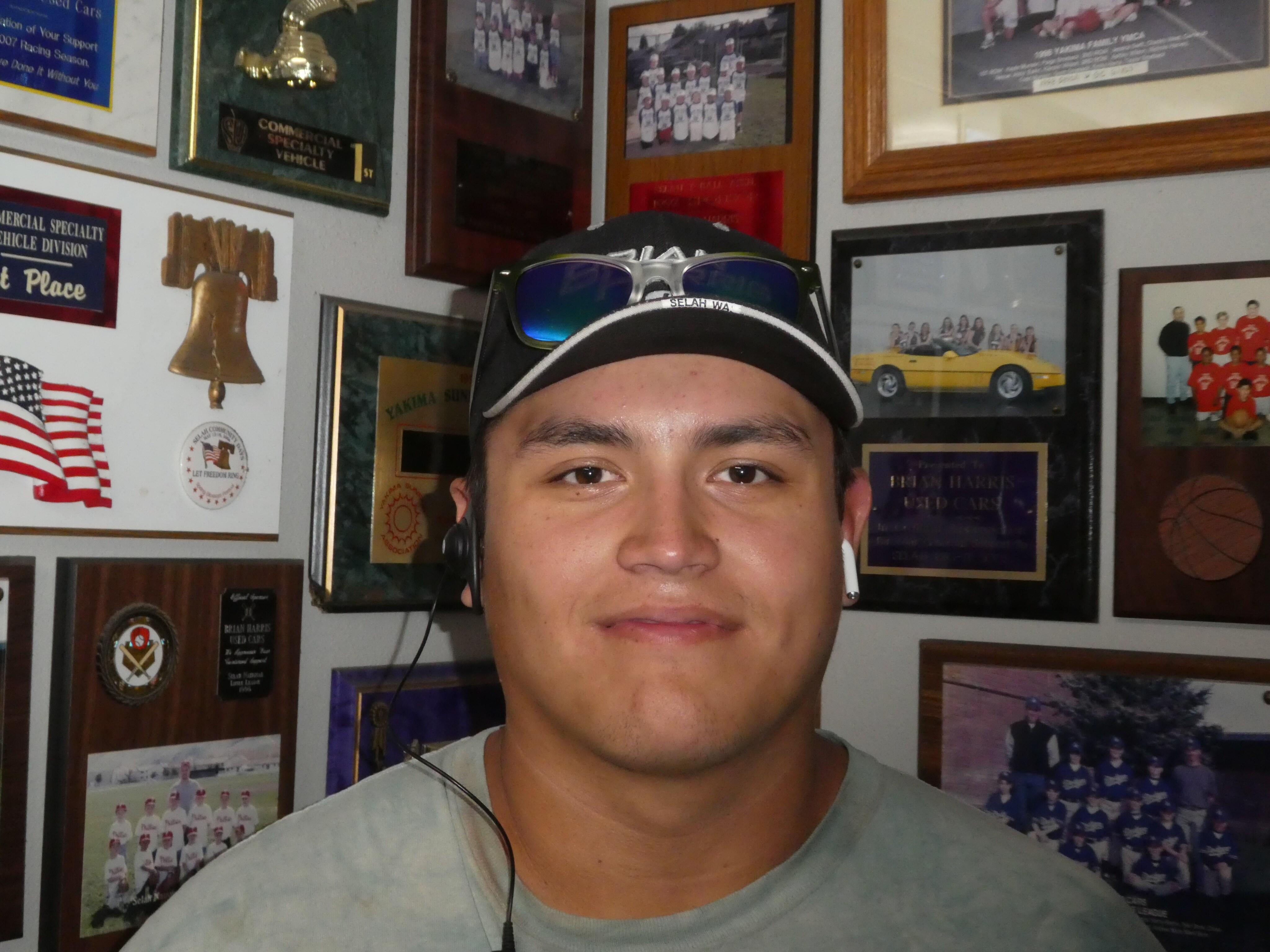 Danny Peralta