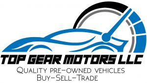Top Gear Motors LLC