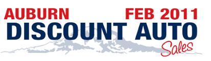 Auburn Discount Auto Sales