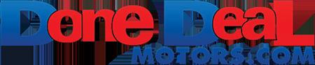 Done Deal Motors