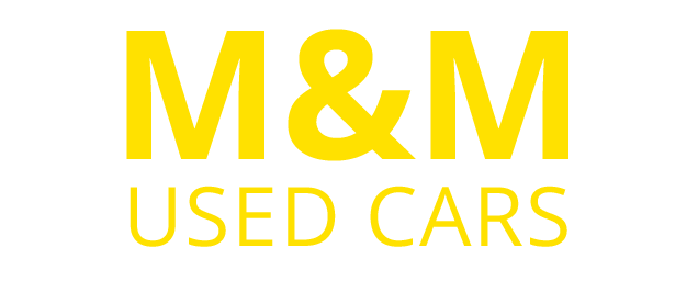 M&M Used Cars