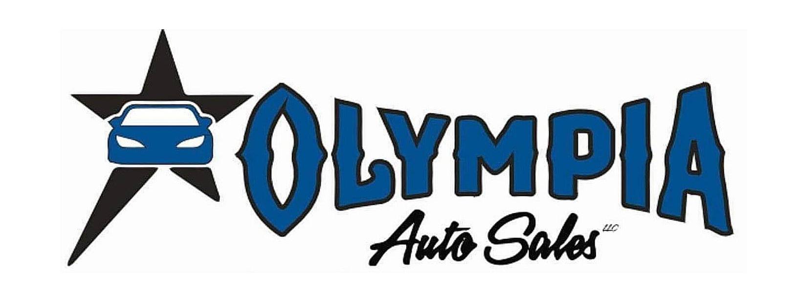 Olympia Auto Sales