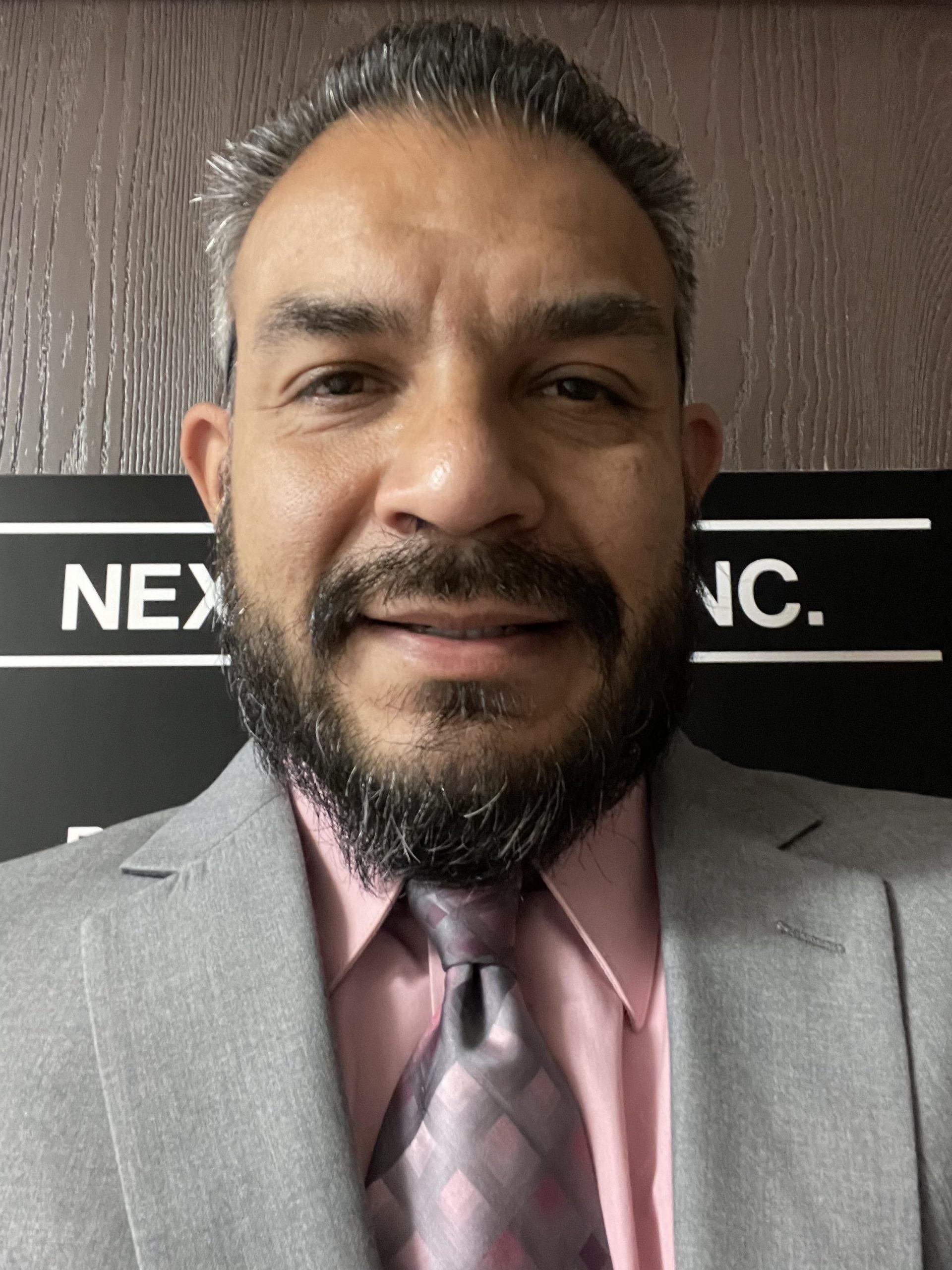 Eric R. Perez