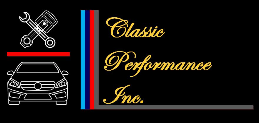 Classic Performance Auto