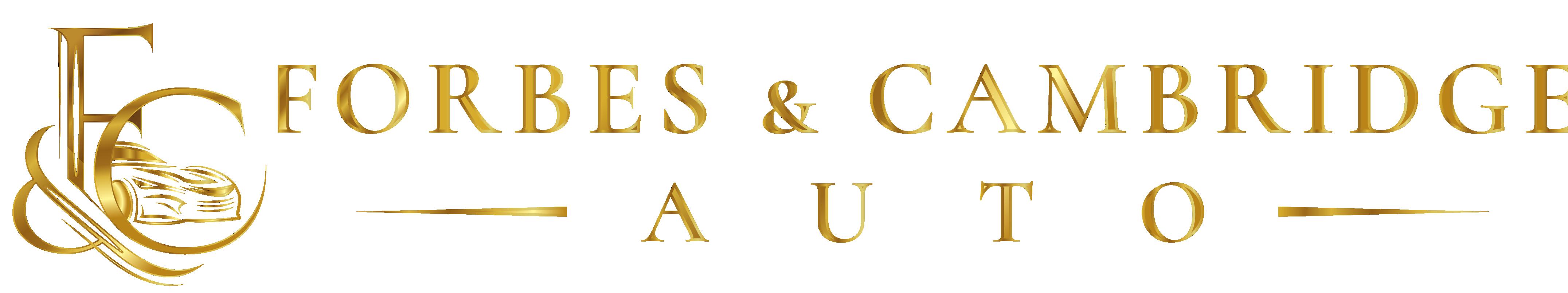 Forbes & Cambridge Auto LLC