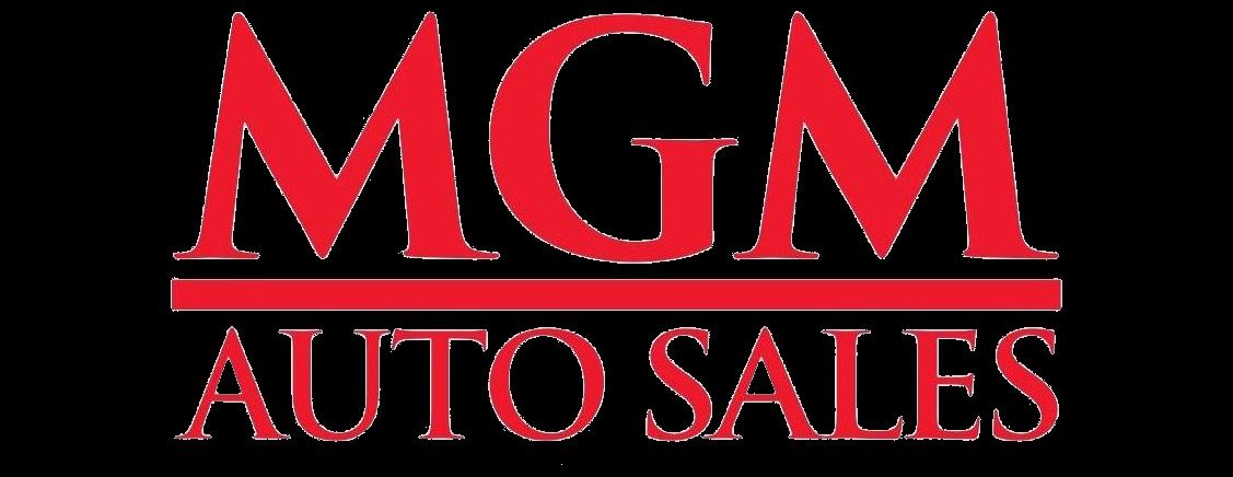 MGM Auto Sales