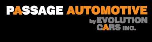 PASSAGE AUTOMOTIVE by EVOLUTION CARS inc.