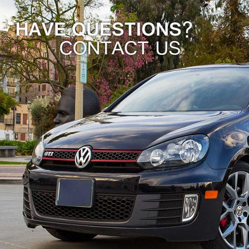 Have questions Contact Us