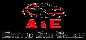 A & E Exotic Cars LLC