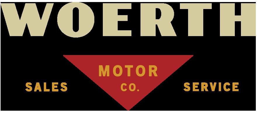 Woerth Motor Co