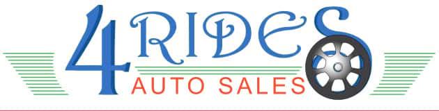 4 Rides Auto Sales LLC