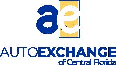 Logo Auto Exchange of Central Florida