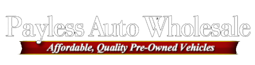 Payless Auto Wholesale