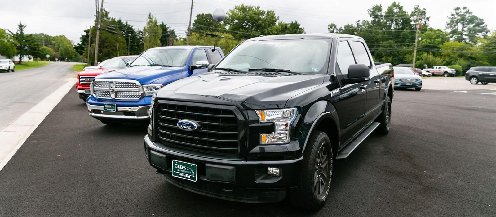 black-ford-greenautomotive