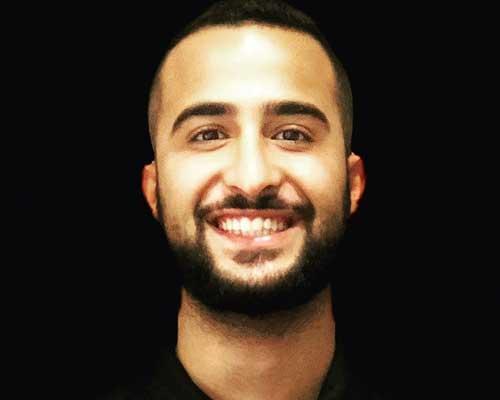 Taraq Abuzahra