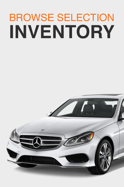 Browse our inventory selection