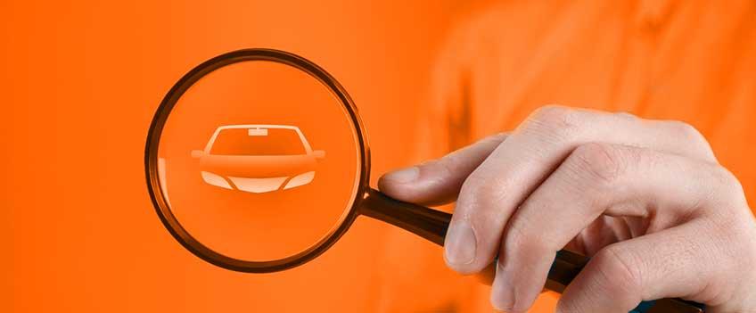Car Finder Banner