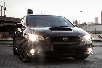 About Us - L A  Motors Inc