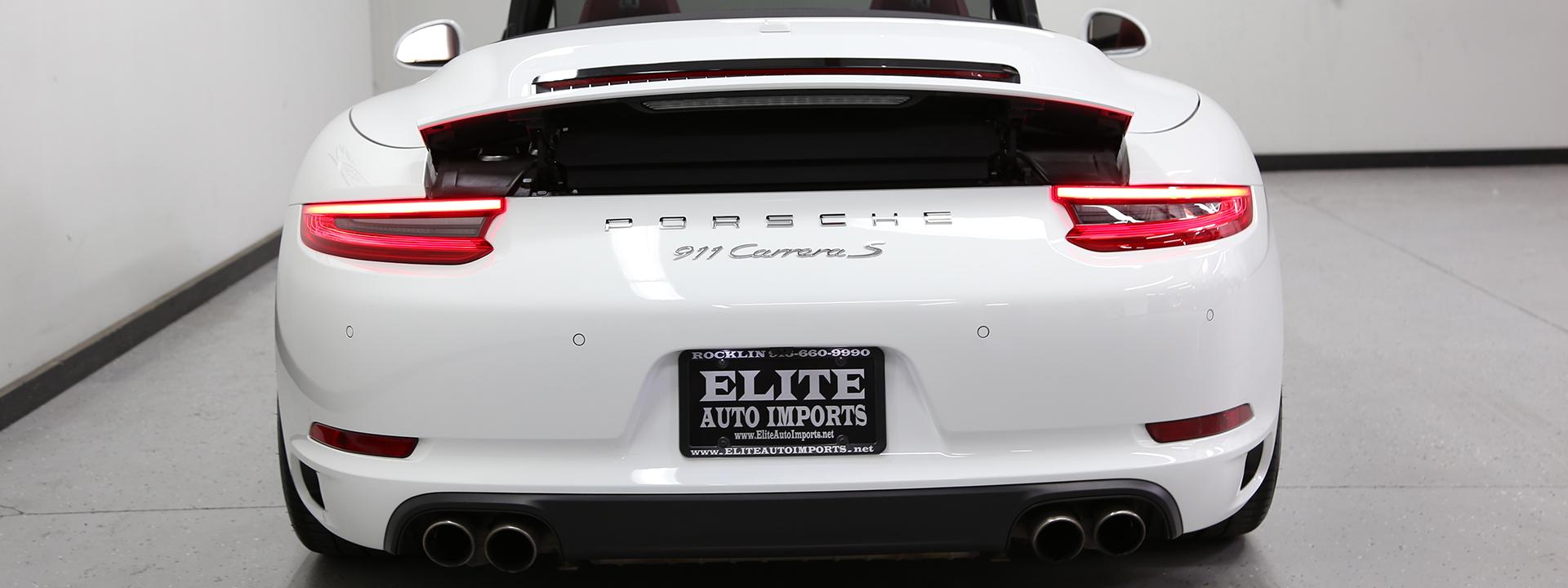 HOME - Elite Auto Imports