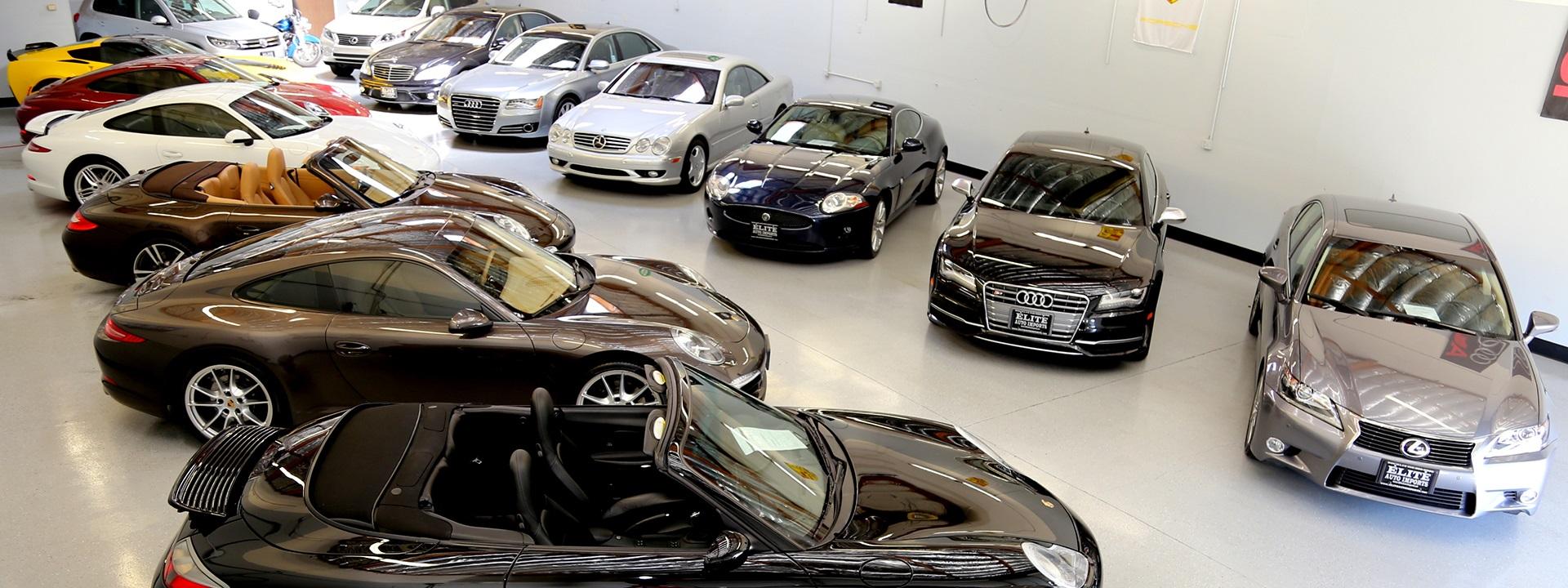 Home Elite Auto Imports