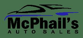 McPhail's Auto Sales