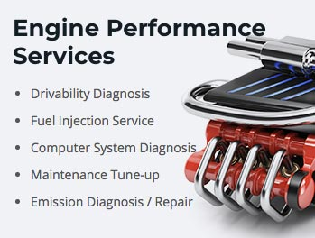 engine performance services