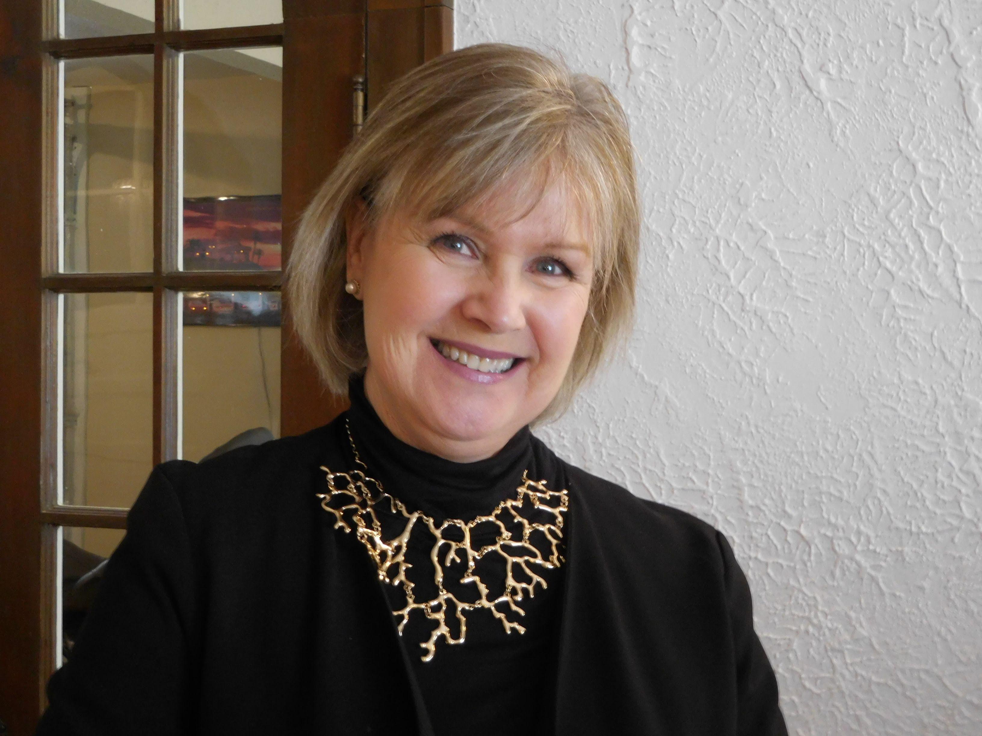 Kay Lynn Johnson