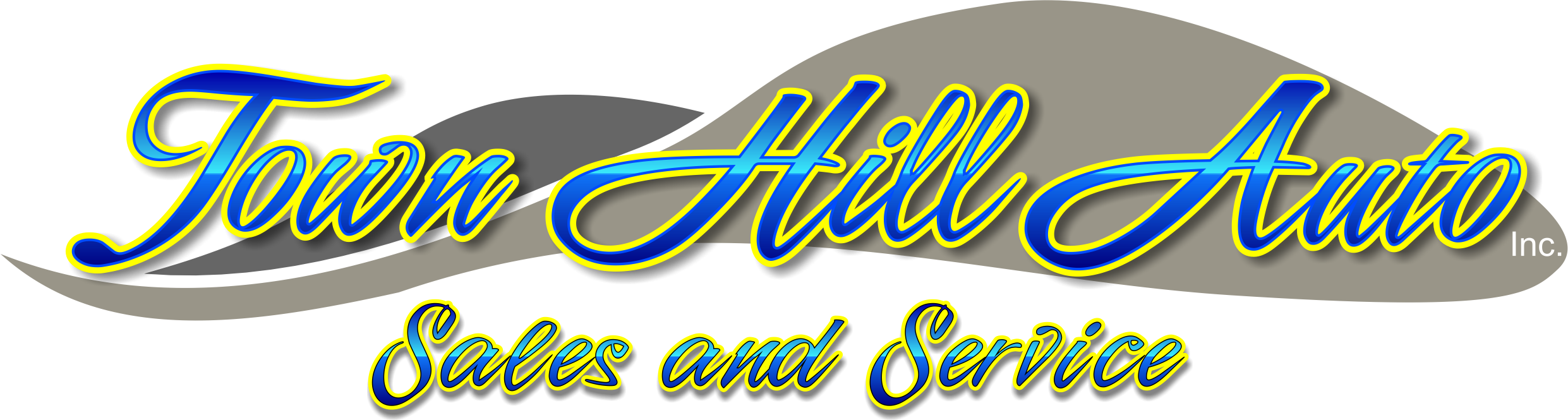 Town Hill Auto Inc