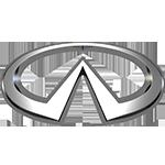 infiniti logo prestige auto boston