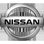 nissan logo prestige auto boston