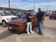 Mr Jose – 2011 Dodge Challenger R/T