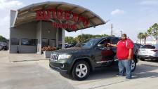 Matthews-2011 Jeep Grand Cherokee