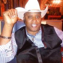 """Ken """"Cowboy"""" Johnson"""