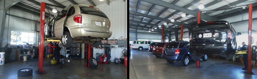 Nelson Auto Sales - Service