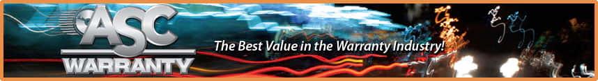Nelson Auto Sales - Banner warranty