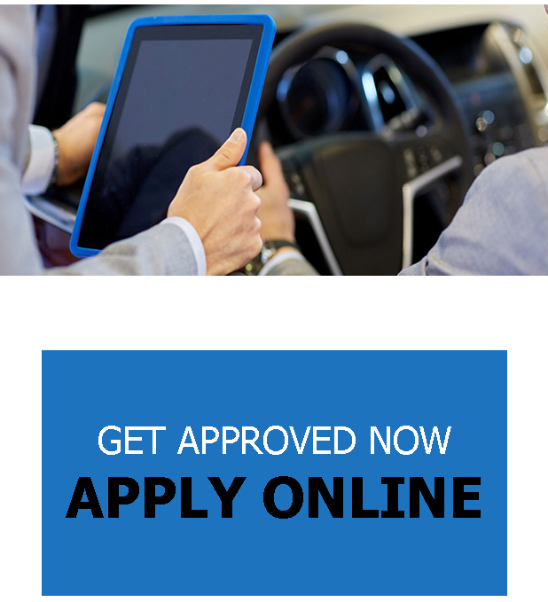 Nelson Auto Sales - Apply Online