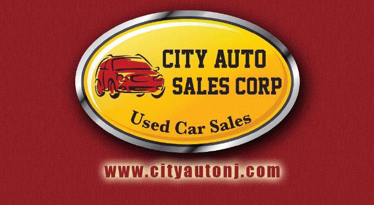 City Auto Sales Corp.