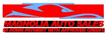 Magnolia Auto Sales