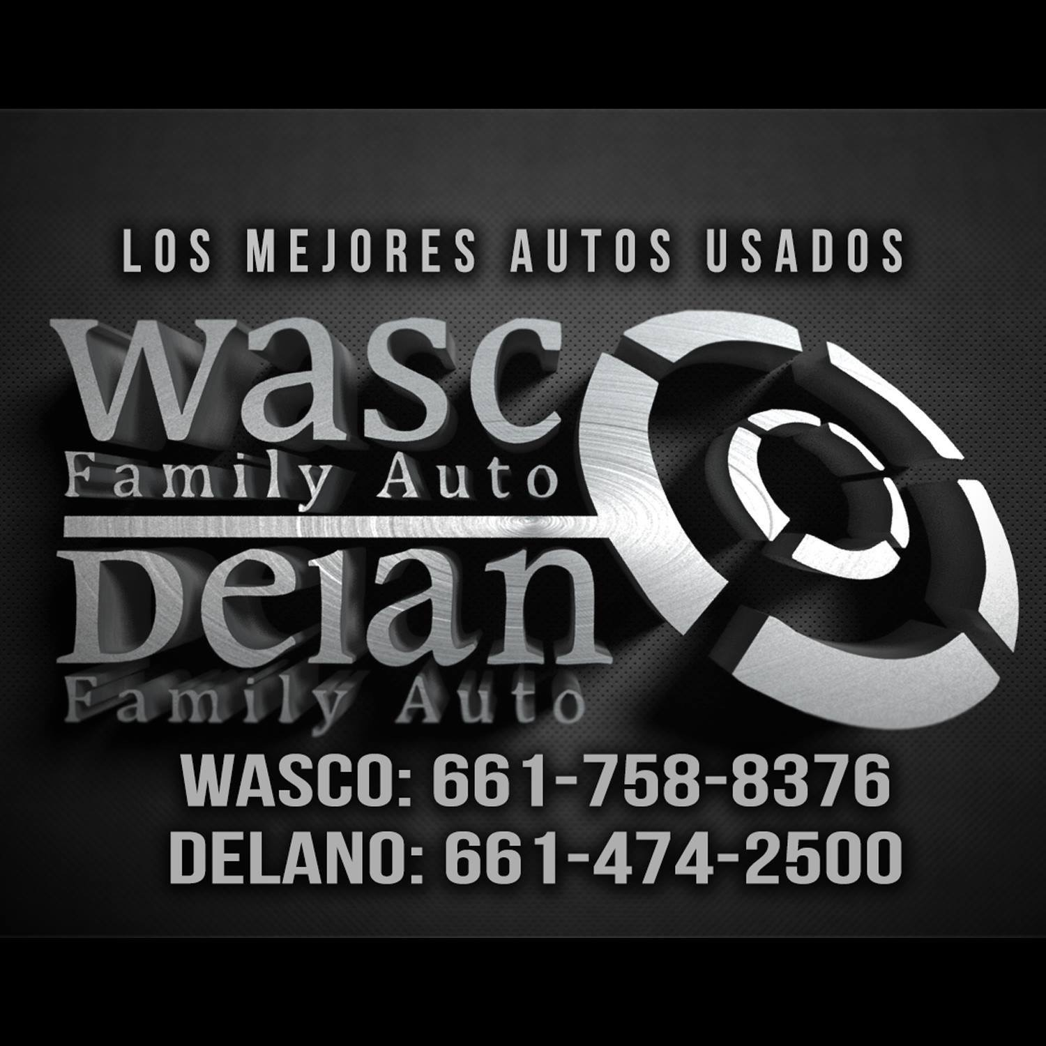 Wasco Family Auto