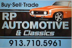 RP Automotive LLC.