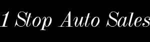 1 Stop Auto Sales