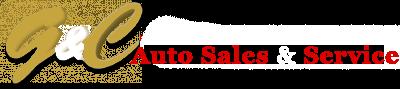 G & C Auto Sales & Service